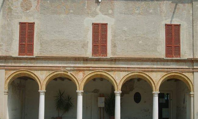 Palazzo_Martinengo Colle 2018